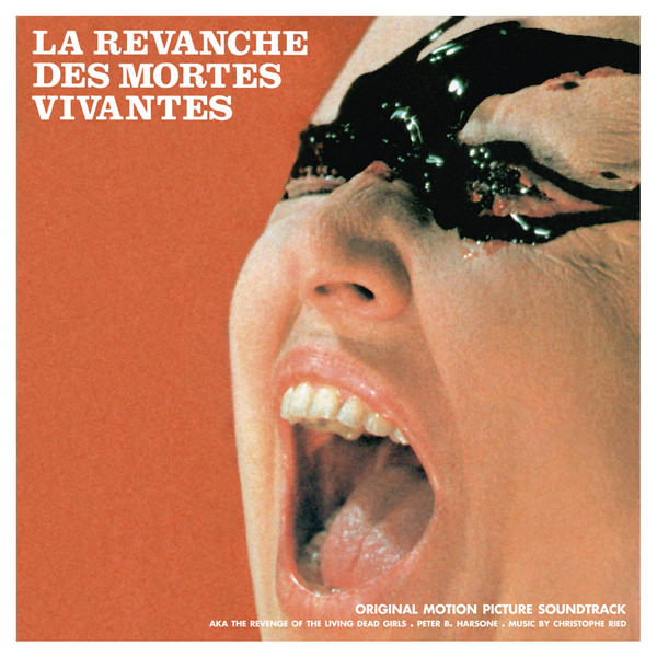La Revanche Des Mortes-Vivantes (aka The Revenge Of The Living D