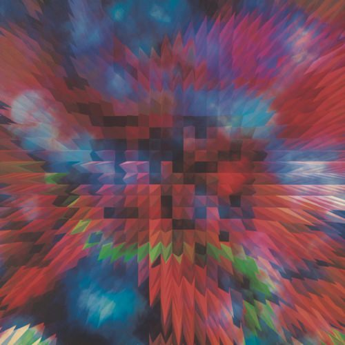 ELPH VS COIL: WORSHIP THE GLITCH (2LP)