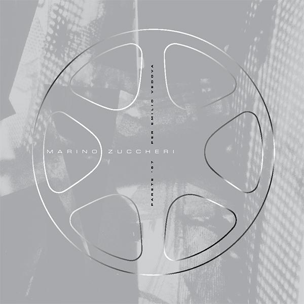 PARETE 67 (LP)