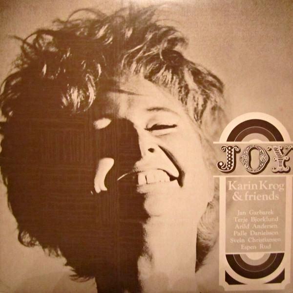 JOY (LP)