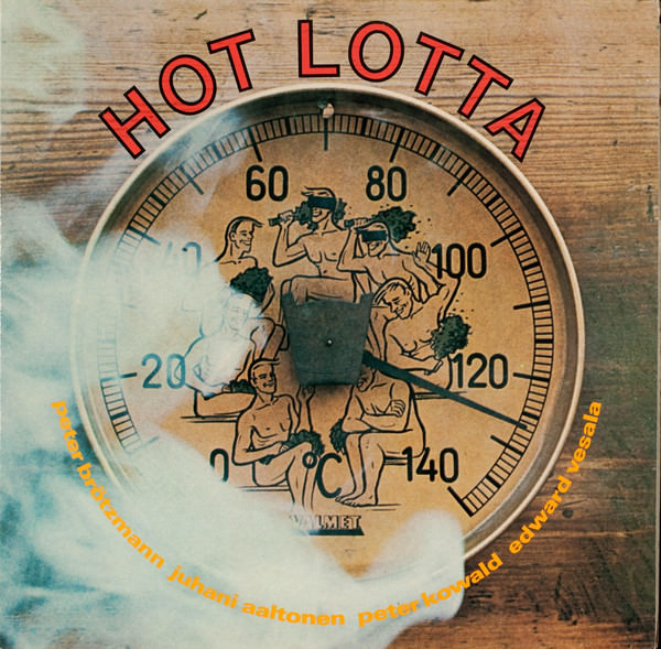 HOT LOTTA (2LP)