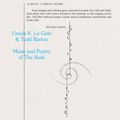 Music and Poetry of the Kesh (Lp)