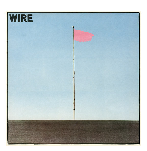 PINK FLAG (2CD + BOOK)
