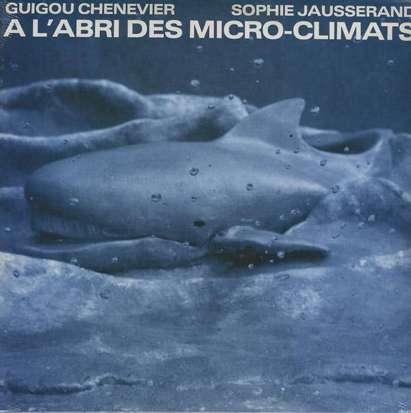 A L'ABRI DES MICRO-CLIMATS (LP)