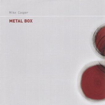 mike cooper - Metal Box