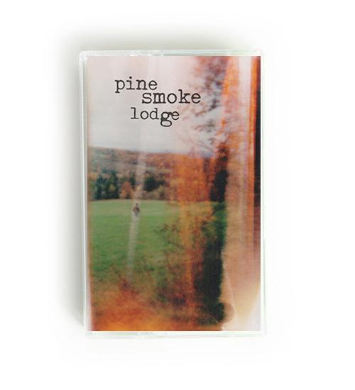 pine smoke lodge - Ex Libris