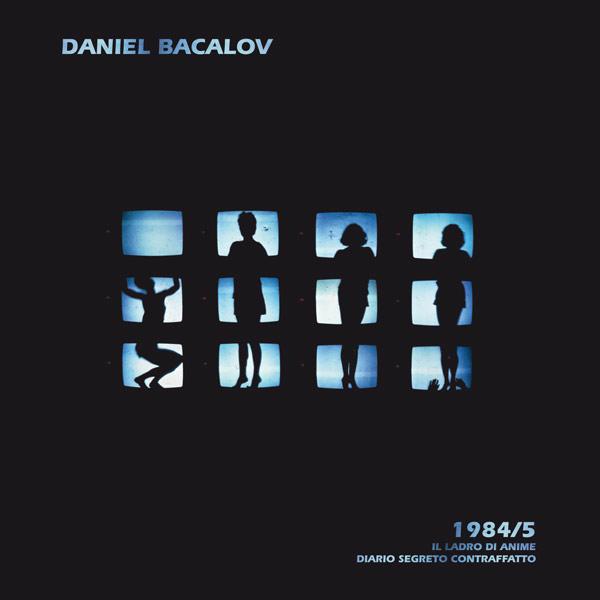 1984/5 IL LADRO DI ANIME / DIARIO SEGRETO (2LP)