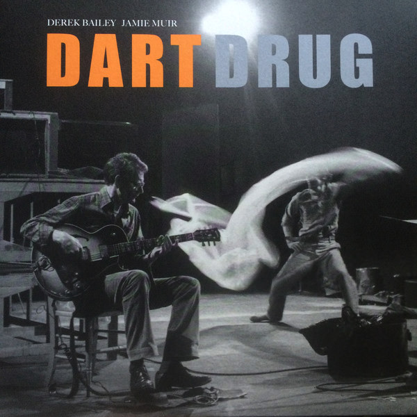 DART DRUG (LP)