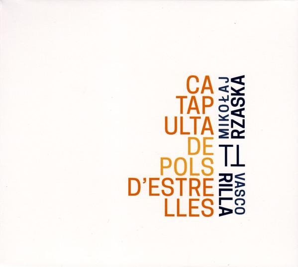 CATAPULTA DE POLS D'ESTRELLES