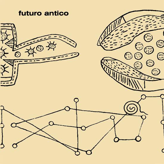 futuro antico - Futuro Antico (Lp)