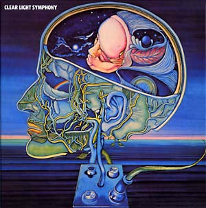 CLEARLIGHT SYMPHONY