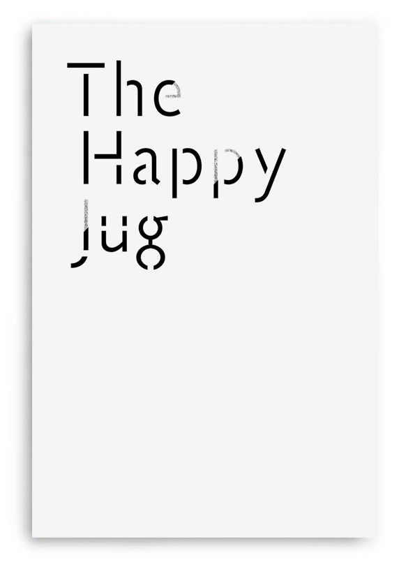 THE HAPPY JUG (BOOK + CD)