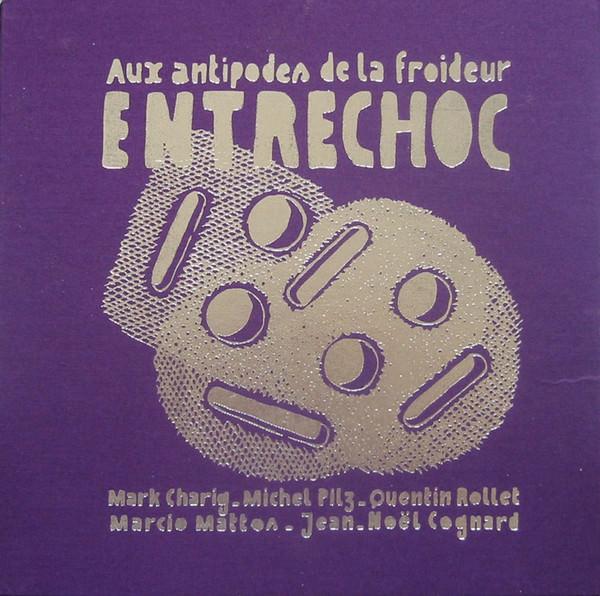 Aux Antipodes De La Froideur  (3LP Box)