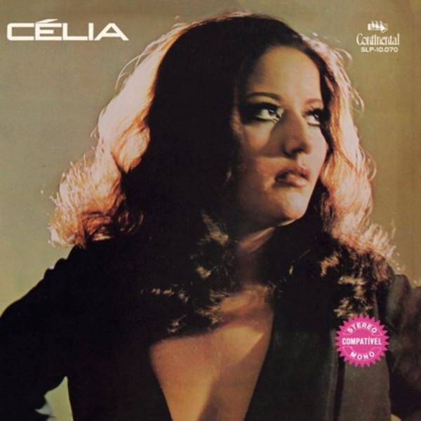 Célia (Lp)