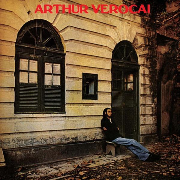 Arthur Verocai (Lp)
