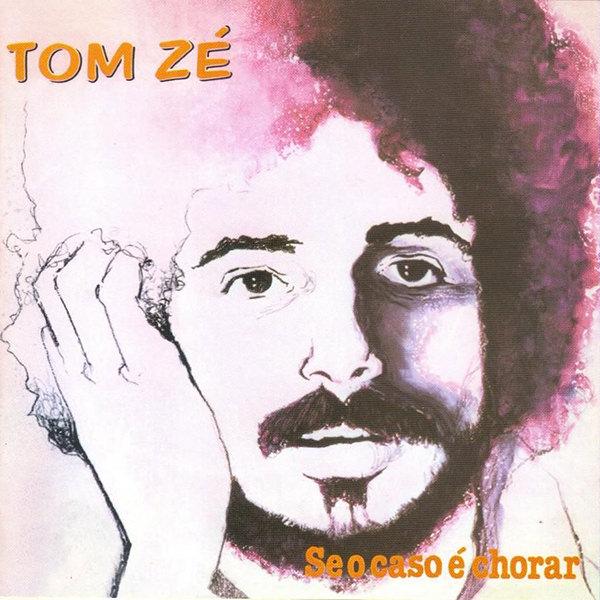 SE O CASO É CHORAR (LP)