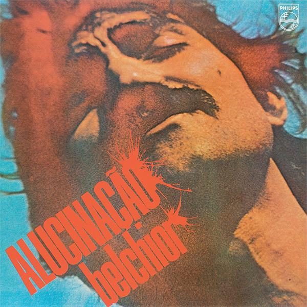 ALUCINACAO (LP)