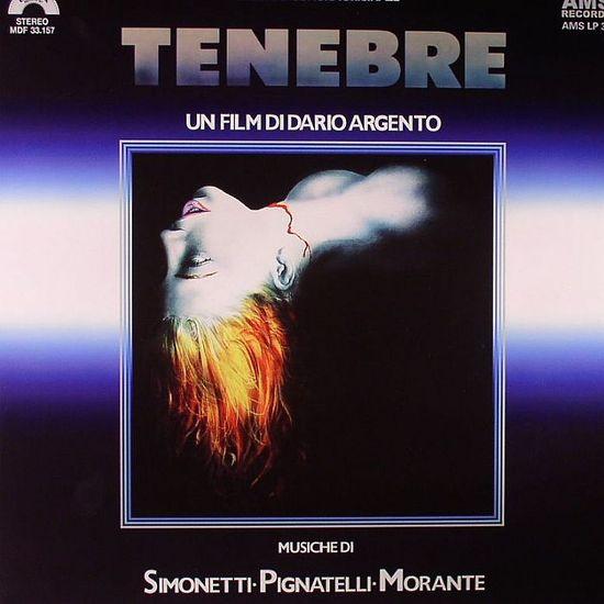 TENEBRE (LP)