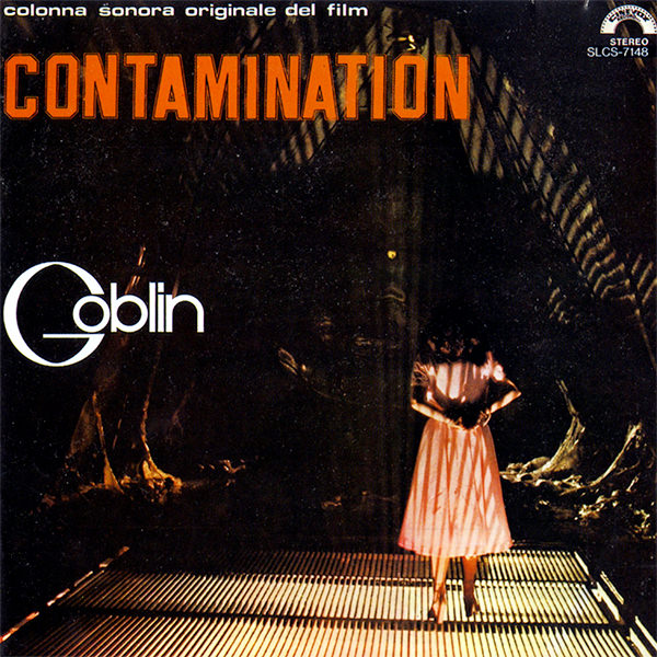 Contamination (Lp)