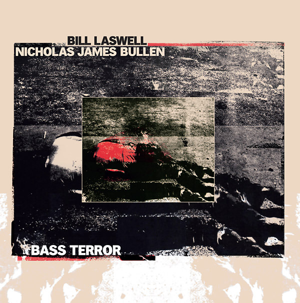 BASS TERROR (LIMITED RED LP)