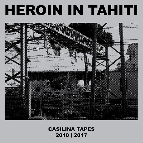 CASILINA TAPES 2010-2017 (LP)