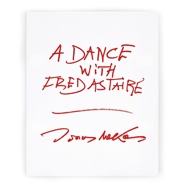 A DANCE WITH FRED ASTAIRE (LIMITED BOOK EDITION)