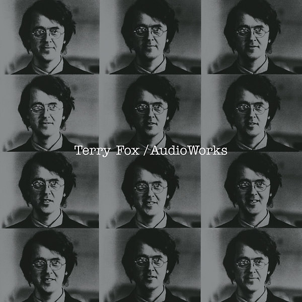 terry fox - Audioworks (Lp)