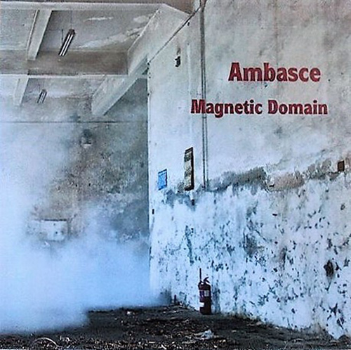 ambasce - Magnetic Domain
