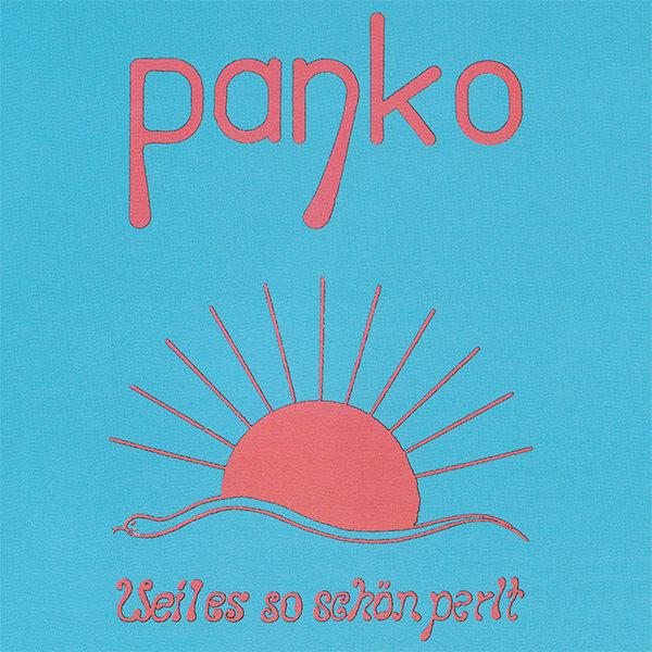 panko musik - Weil Es So Schön Perlt (Cd)