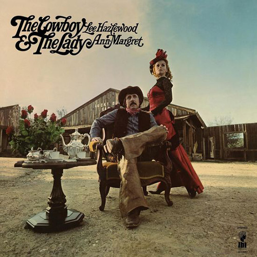 The Cowboy & The Lady (Lp Edition)
