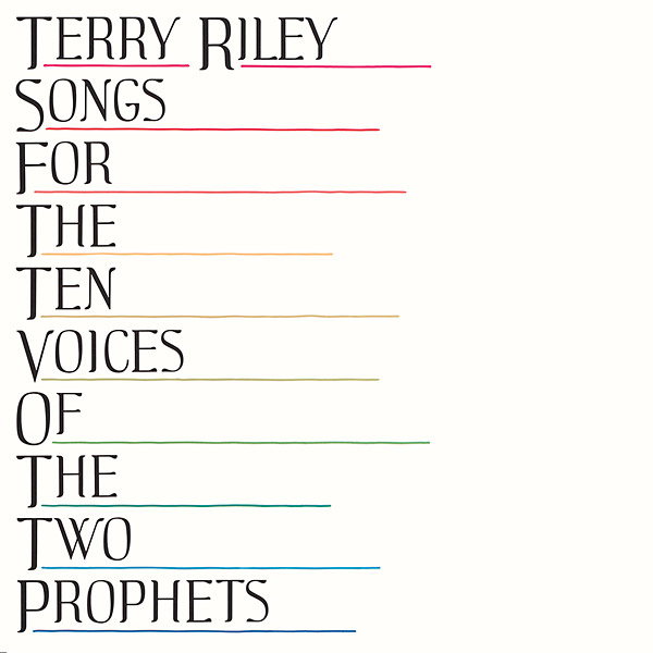 Songs For The Ten Voices Of The Two Prophets (Lp)