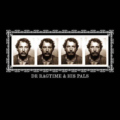 Dr. Ragtime & His Pals (Lp)
