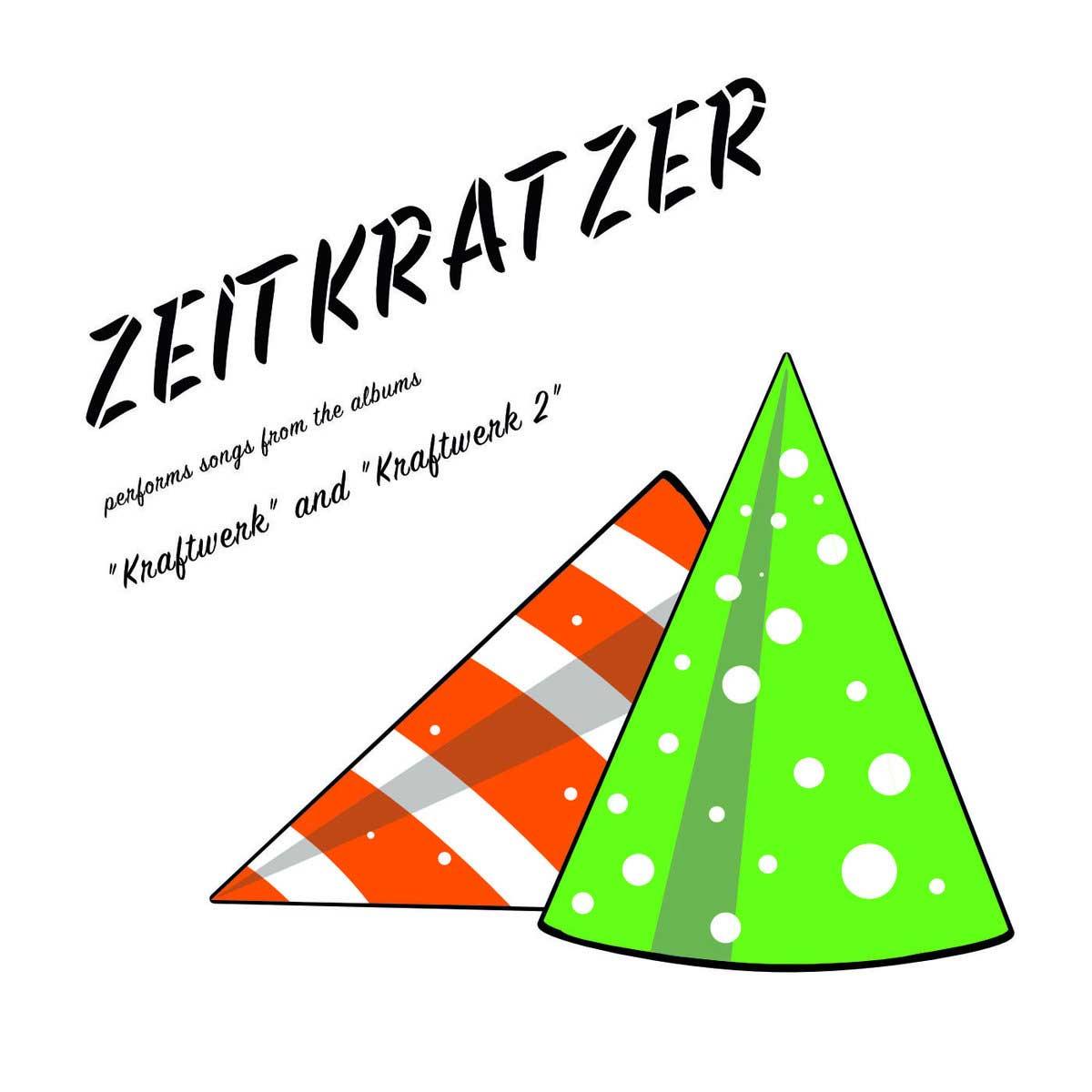 zeitkratzer -