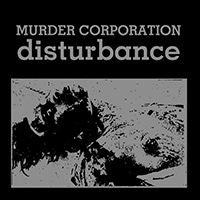 DISTURBANCE (2LP)