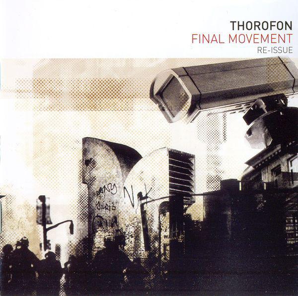 thorofon - Final Movement / Bloodheat