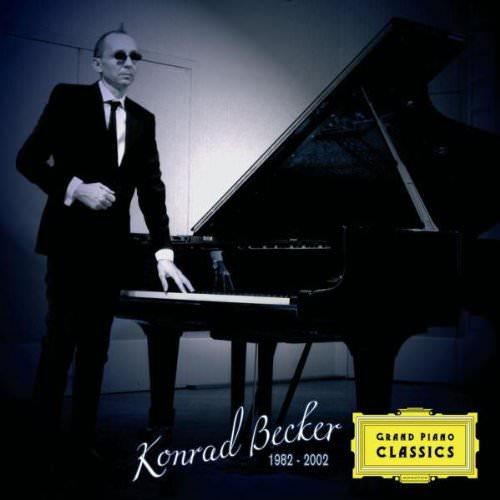 monoton - konrad becker - Grand Piano Classics (2Cd)