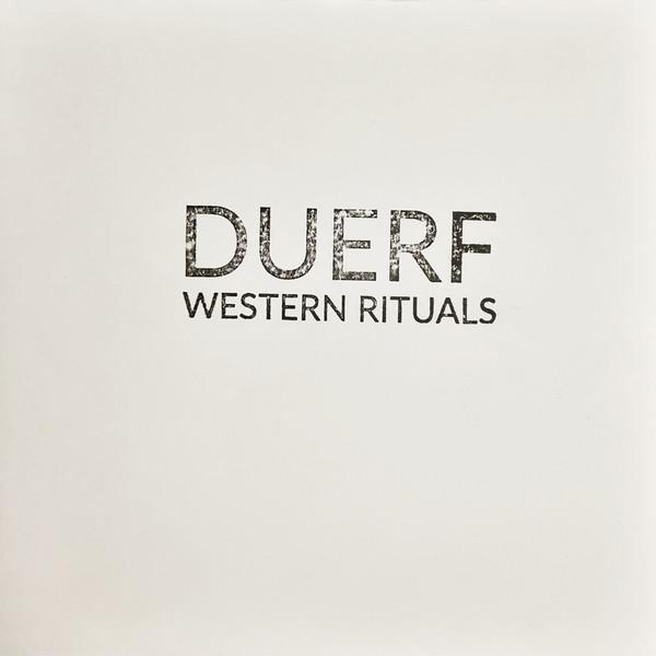 Western Rituals