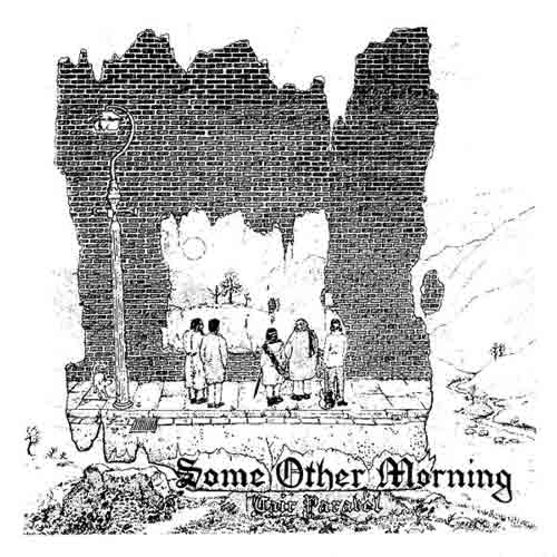 cair paravel - Some Other Morning (Lp)