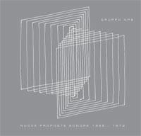 Nuove Proposte Sonore 1965 - 1972