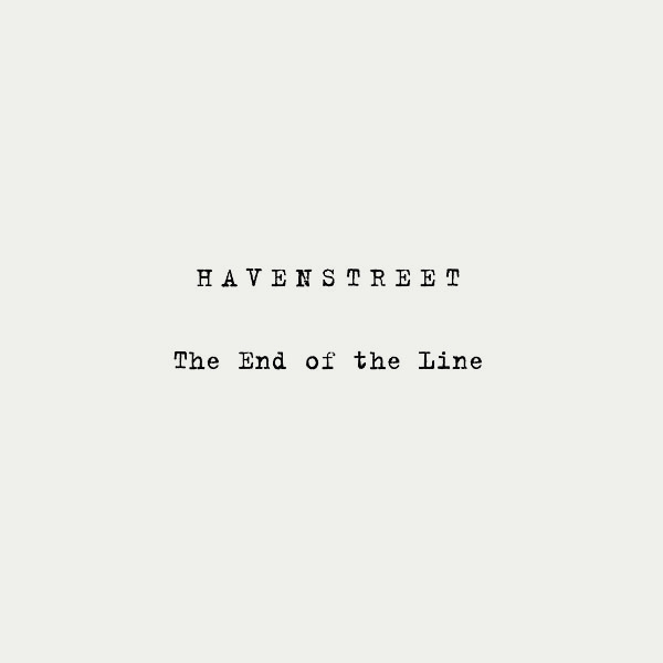 THE END OF THE LINE/PERSPECTIVES (LP)