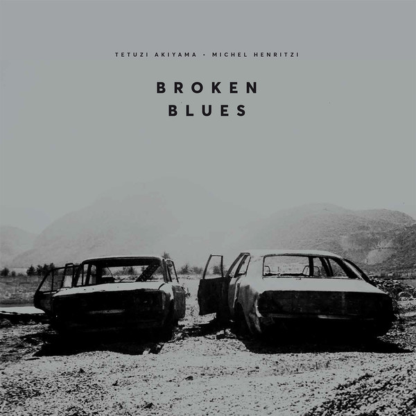BROKEN BLUES (LP)