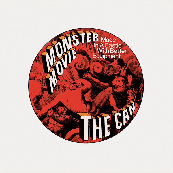 MONSTER MOVIE (LP)