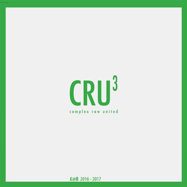 various artists - Cru 3 (Lieutenant Caramel, Maurice Lemaître, Eduardo Kac)