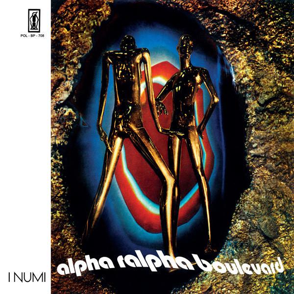 Alpha ralpha Boulevard (Lp)