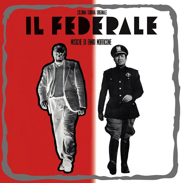IL FEDERALE (LP)