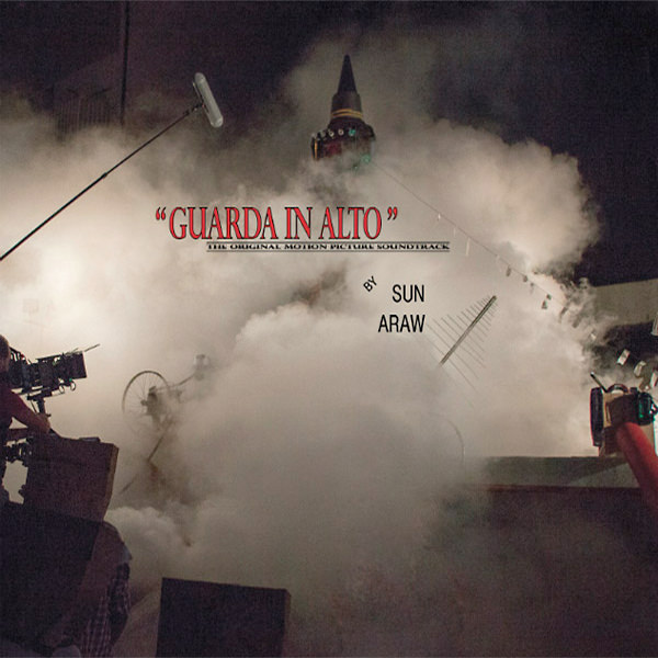 sun araw - Guarda In Alto (2 Lp)