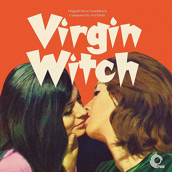 Virgin Witch (Lp)