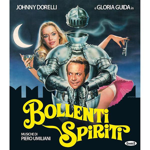 BOLLENTI SPIRITI (LP)