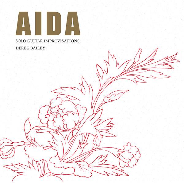derek bailey - Aida (2 Lp)