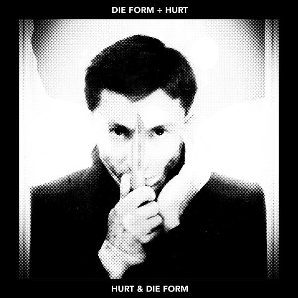 Die Form - Hurt (Lp)